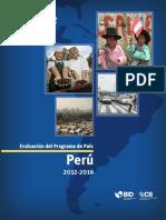 Perú BID