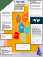 Actividad 6 BIII Mapa mental formación por competencias
