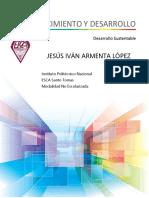 Armenta Lopez Jesusivan Crecimientoydesarrollo