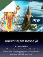 Amritottaram Kashayam