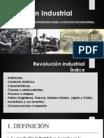 PPT Revolucion Industrial