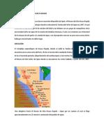 Informe de La Visita a Huaca Rajada