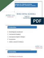 9. Membranas de RO, Normalización, Problemas y Solución