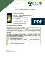 hoja de vida de practicva IV.docx