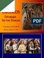 36 Cantico de Apocalipsis AP 15,3
