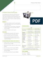 P 1500 Product Data Sheet English