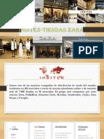 INDITEX-TIENDAS ZARA.pptx
