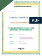 FUNDAMENTACIÓN TÉCNICA DEL COMERCIO INTERNACIONAL.docx