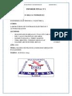 Informe Final 1 de Controles