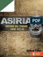 Asiria- Imperio Del Terror_ 100 - Ruben Ygua