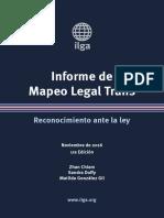 Informe Mapeo Legal Trans