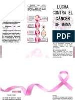 Trictico Cancer