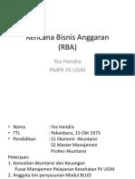 Modul 2_Rencana Bisnis Anggaran