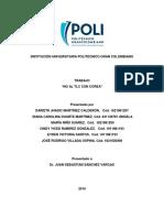 Economiìa Poliìtica.Entrega II