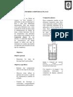 Informe Compuerta Plana (1)