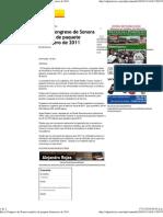 16-11-2010 SDP Noticias