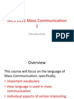 mcs 1151 introduction to key terms