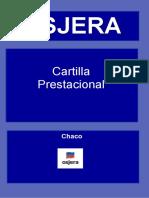 Cartilla Chaco