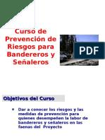 Banderero Peru