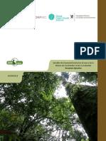 Dnp Economia Forestal Año 2018