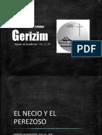 45_el Necio y El Perezoso