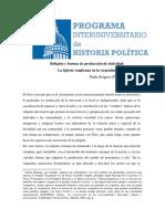 Anglicanismo en la  Argentina