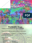 Psychedelics Power Point