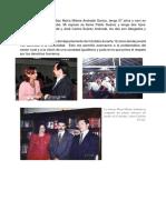 Biografia Dr Milene Andrade