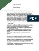 Fabricación de Parafina Normal Por El Método Molex