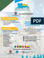 II Congreso Internacional de Especialidades Odontologicas