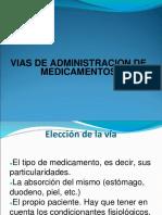 TEMA 7 VIAS DE ADMINISTRACION.ppt.pptx