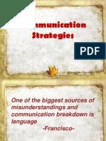 7 Communication Strategies