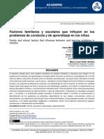 Artículo Experimental de Investigación