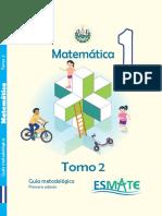 Guía metodológica 1°_Tomo 2