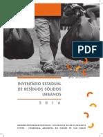 Inventario Residuos Solidos 2016