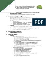 Requisitos Padron de Proveedores en El Edo de Chihuahua