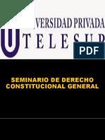 Derecho Constitucional General (1)