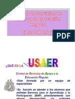 PRESENTACIÓN-USAER .ppt