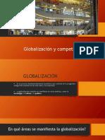 globalizacion y competitividad