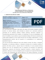 Syllabus del curso Estructura Molecular.pdf