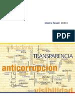 Informe Trans Par en CIA 2009 Final