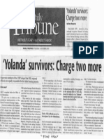 Daily Tribune, Oct. 15, 2019, Yolanda survivors Charge two more.pdf