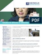 Hs051 4 Estudios de Defectos p