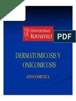 onimicosis