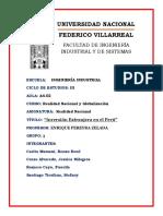 Inversiones extranjeras en el perú