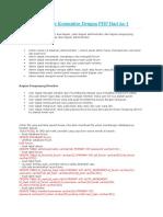 Membuat Website Komunitas Dengan PHP Hari ke.docx
