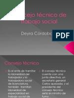 Concejo técnico teoria del trabajo social.pptx