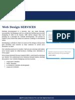 Website Design Services In Surat - Sassy Infotech