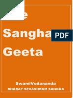 The Sangha Geeta