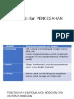 Edukasi Dan Pencegahan Ppt